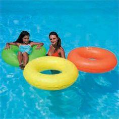 "Bestway Coconut Dream Scented Swim Ring (36""inch) £3.99"