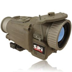 X27 PAS24 IWNS-T Clip on thermal rifle scope. The best scope ever made. Used by the US Marine Corp to go from day scope to night scope instantly.  I WANT ONE.