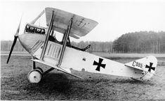 AEG C.II 1915