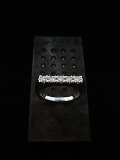 ZORRO Order Collection - Ring - 445-2