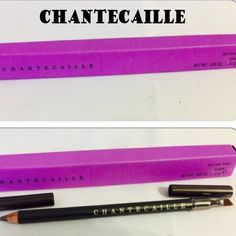 Chantecaille Gel Eyeliner Pencil - Geode (Price⬇️) The first long-wearing gel eyeliner housed in a sustainable pencil. One end contains a long-wearing smooth gel for perfect definition.  The other includes a multi-purpose brush that can draw a clean, precise line or can create a smoky eye. Made in Italy. Retails for $33!! BNIB. Never used or swatched. 100% Authentic. No Trades, No PP. Price Firm! Chantecaille Makeup Eyeliner