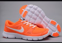 sale retailer a485b cec9d Nike Flex Experience RN Womens Total Crimson White 525754 800 - Click Image  to Close