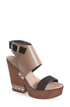 Charles David 'Teisha' Sandal (Women) available at #Nordstrom