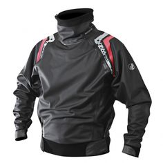 Pro Aquafleece® Top - Unisex - 105303 - Spray & Wind Chill Protection - Shop By Layer - Clothing Sailing Gear, Layering Outfits, Junior, Nice Tops, Lady, Motorcycle Jacket, Chill, Style Me, Layers