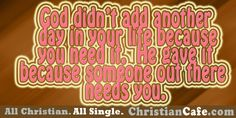 """Hug and Kiss loved ones today! """"Love the people God gave you, because He will need them back one day!"""""""