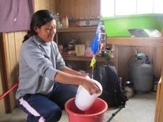 An informational video of two patent-pending projects, Balde a Balde and GiraDora, from Safe Agua Peru which will be exhibited at the 2012 NCIIA Open Minds C.