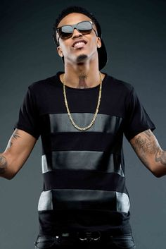 august alsina is very handsome like omg!!!!!!!!!! love him