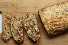 Przepisy na zdrowe pasty kanapkowe - powiedz dietom nie Nigella, Quiche, Banana Bread, Good Food, Breakfast, Desserts, Morning Coffee, Deserts, Quiches