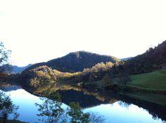 #lovely autumn colors #gjesdal, #regionstavanger, #norway