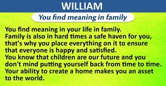 What is the meaning of your life?