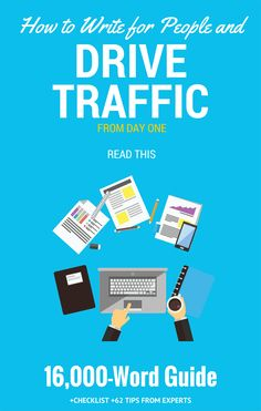 Brand, Ideas, Story, Style, My Life: How to Write for People and Get Traffic From the ...