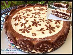 Condividi la ricetta...Tiramisù pan di stelle RICETTA DI: MANUELA MONTALBANO Ingredienti: Una confezione di biscotti pan di stelle 1/2 kg di mascarpone 3 uova 3-4 cucchiai di zucchero 200 ml di panna montata Cacao q.b.…