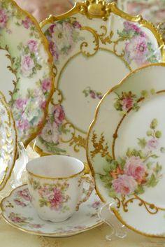 .pretty china