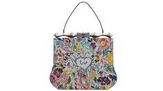 ARTBURO Wintour Bag (White Gold Hardware- WGH) #artburo #wintourbag