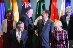 U.S. Isnt Holding Up Its End of Nuclear Deal North Korean Envoy Charges by CHOE SANG-HUN