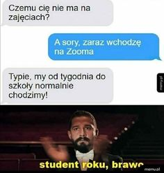 Wtf Funny, Hilarious, Polish Memes, Quality Memes, School Memes, Good Jokes, True Stories, Fun Facts, Haha