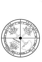 la roue des saisons à découper et colorier Play To Learn, Compass Tattoo, Kids Learning, Coloring Pages, It Cast, Language, Explorer, Mondrian, Buddha