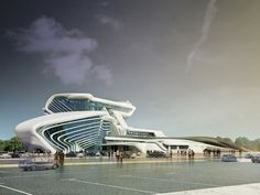 Center for Development of Innovative Transportation Technologies / KO KO