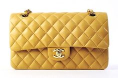 Bolsos y Carteras Blog. Blog de carteras y moda. Argentina.: Patterns: Matelassé de Chanel