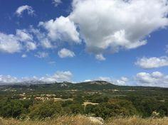 Buongiorno!!! #shot_4_spot #LOVES_LANDSCAPE #landscapes_of_italy #landscape_captures #ITALIA_LANDSCAPE #icu_landscape #tv_landscapes #world_beautiful_landscapes  #KINGS_METEO  #igs_world #KINGS_WORLD  #for_nature  #natura_love_  #loves_madeinitaly #loves_italia  #loves_nature #verso_sud_natura by mauro_caredda