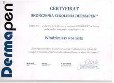 Gabinet medycyny estetycznej Poznań - dr W. Rosiński