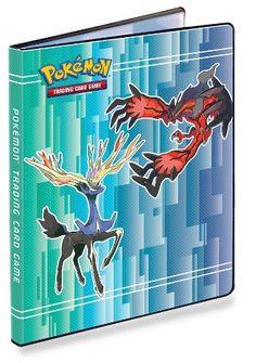 Ultra Pro Pokemon XY 9 Pocket Large Portfolio
