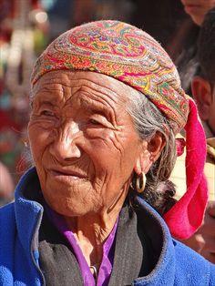 Nepal Portrait