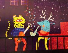the art room plant: Mariana Ruiz Johnson