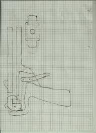 Resultado de imagem para plans +  Slingshot Pistol james bond