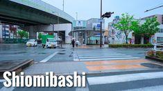 雨の汐見橋を散策しました。 大阪市の田舎路線である汐見橋線はここの駅から始まります。 難波から近い場所ですがこの辺りは工場や住宅が多く特に何もありません😅 かなり地味な動画です。 静かな所なので住むには良い所かもしれません。 傘とカメラを持って歩くのは難しかったです・・・。 00:00 汐見橋と道頓堀川 02:04 汐見橋駅 08:07 大正橋 12:16 桜川公園 16:01 立葉辺り 21:22 阪神高速 25:02 桜川駅と汐見橋駅 #雨 #汐見橋 #4khdr #大阪 #a7c #浪速区 #WalkingTour #WalkingVideo Camera: Sony A7C Lens: Sony SEL20F18G Gymbal: Zhiyun Weebill S Mic: Zoom H1N Binaural Mic: Roland CS-10EM The post 雨の汐見橋を散策 Rainy Osaka Walk – Shiomibashi 4K HDR Japan appeared first on Alo Japan. Osaka, Sidewalk, Japan, Side Walkway, Walkway, Japanese, Walkways, Pavement