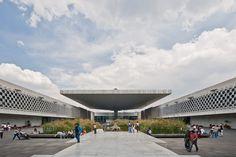 Museo Nacional de Antropología / Pedro Ramirez Vázquez / Mexico, DF        ©LGM Studio - Luis Gallardo