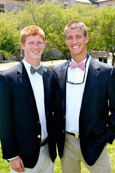 southern boys.