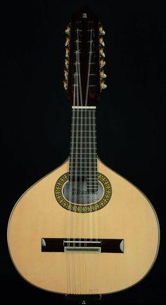 Alhambra Bandurria #LardysWishlists #Bandurria ~ https://www.pinterest.com/lardyfatboy/ ~