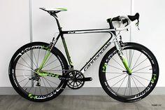 #Cannondale 2014 #PersonalTrainerBologna #bicicletta #ciclismo #sport #endurance #bdc www.stefanomosca.it