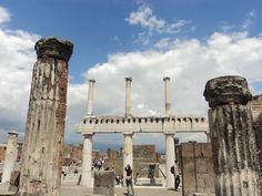 Pompeya...