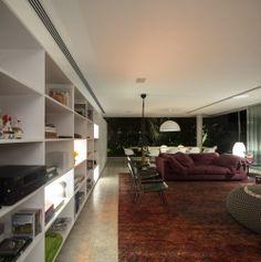 Casa Cubo / Studio MK27 – Marcio Kogan   Suzana Glogowski Cube House / Studio MK27 - Marcio Kogan   Suzana Glogowski – Plataforma Arquitectura