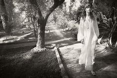 Mercury Rising Vogue UK 5