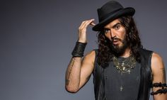 Russell Brand: my life without drugs A bit of unsavory language here, but a portrayal of addiction that makes an impression.