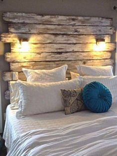 Home Decor Ideas On A Budget Bedroom Diy Headboards . 45 Inspirational Home Decor Ideas On A Budget Bedroom Diy Headboards . 15 Homemade Headboards that Belong In A Magazine – Home Decor Bedroom, Plank Headboard, Bedroom Diy, Cheap Home Decor, Diy Apartments, Home Decor, Apartment Decor, Wood Planked Headboard, Remodel Bedroom