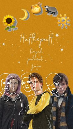 The clash lockscreen Harry Potter Tumblr, Memes Do Harry Potter, Harry Potter Houses, Harry Potter Fan Art, Harry Potter Universal, Harry Potter Fandom, Harry Potter World, Hogwarts Houses, Hufflepuff Wallpaper