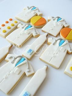 doctor cookies - Google Search
