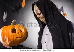 pumpkin man - Google-søk Halloween Pumpkin Designs, Halloween Pumpkins, Pumpkin Man, Google