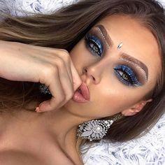 FESTIVALS : les makeup les plus trendy !