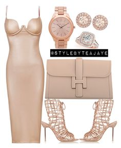 ,Sophia Webster, Hermès, Michael Kors, Givenchy and Allurez Cute Swag Outfits, Chic Outfits, Sexy Outfits, Sexy Dresses, Cute Dresses, Work Outfits, Party Dresses, Black Girl Fashion, Love Fashion