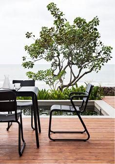 creative furniture shoot outside - Google Search