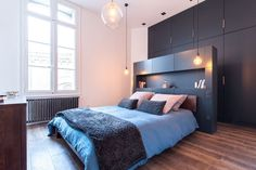 Rénovation Appartement SBL - Picture gallery