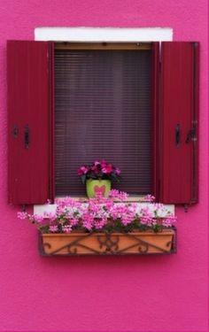 pink overload