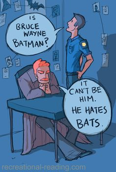"""wait commissioner doesn't he have adopted like the exact number of kids as batman's sidekicks? everyone's the right gender and height..."