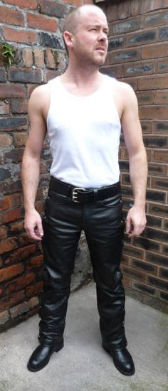 from Odin expectations leather uk gay