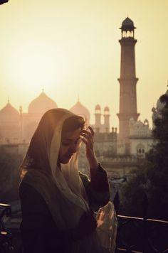 Indian women in Delhi